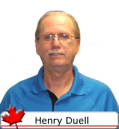 Henry Duell