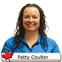 Patty Coulter